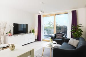 Airport Club Résidence - Basel Mulhouse - Apartment - Blotzheim