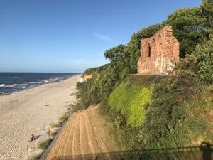 Dom Goscinny KLIF 2 minuty od plazy