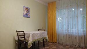 . Apartment on Akademika Myasnikova 26