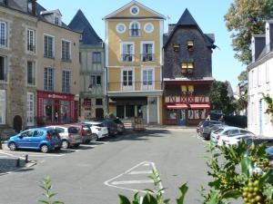 obrázek - Charmant studio Vieux Mans / centre