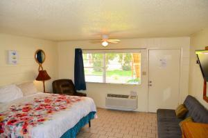 South Beach Inn Beach Motel, Motels  South Padre Island - big - 73