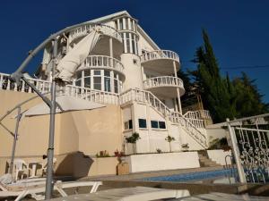 Мини-отель Сандра
