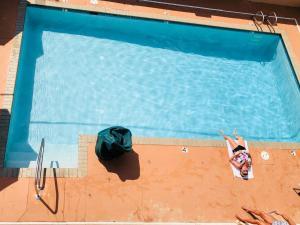 Sundial Inn, Мотели  Вирджиния-Бич - big - 12
