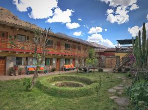 Pisac Inca Guest House