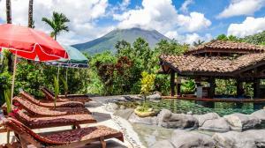 Hotel Mountain Paradise, Fortuna