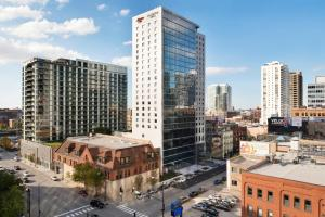 Homewood Suites by Hilton Chicago Downtown West Loop