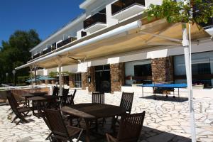 Ségala Plein Ciel, Hotels  Baraqueville - big - 68