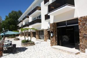 Ségala Plein Ciel, Hotels  Baraqueville - big - 69