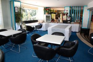 Ségala Plein Ciel, Hotels  Baraqueville - big - 70