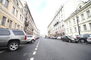 Sutkispb on Bolshaya Morskaya 33, Apartmány  Petrohrad - big - 28