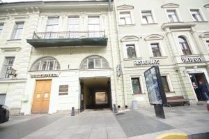 Sutkispb on Bolshaya Morskaya 33, Apartmány  Petrohrad - big - 39