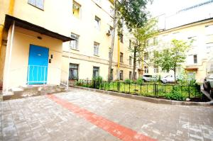 Sutkispb on Bolshaya Morskaya 33, Apartmány  Petrohrad - big - 40