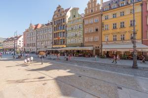 Old Town Apartments - Rynek Apartament