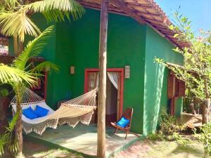 Casa Bromélia Green - Itacaré