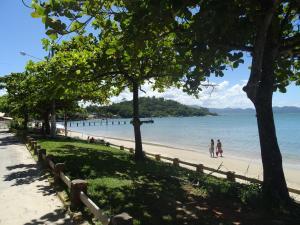 Casa Soles, Case vacanze  Porto Belo - big - 23