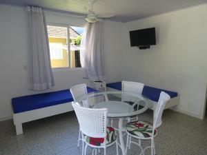 Casa Soles, Holiday homes  Porto Belo - big - 21