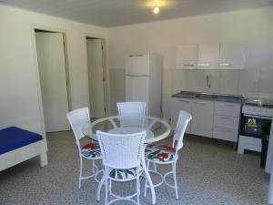 Casa Soles, Holiday homes  Porto Belo - big - 23