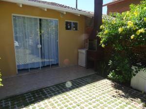 Casa Soles, Holiday homes  Porto Belo - big - 29
