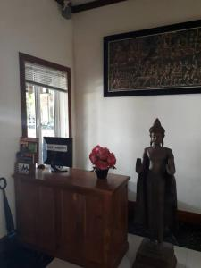 Visoth Boutique, Hotels  Siem Reap - big - 131