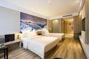 obrázek - Shenyang Atour Hotel
