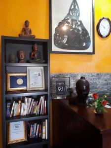Visoth Boutique, Hotel  Siem Reap - big - 81