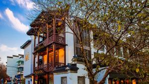 obrázek - SSAW Boutique Hotel Nanjing Confucius Temple