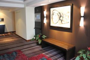 Hotel Ryumeikan Tokyo (9 of 57)