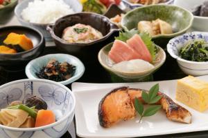 Hotel Ryumeikan Tokyo (6 of 57)