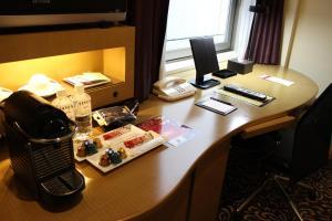 Hotel Ryumeikan Tokyo (27 of 57)