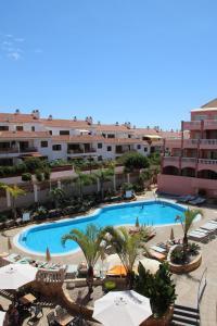 Apartamentos Marola Park