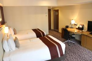 Hotel Ryumeikan Tokyo (15 of 57)
