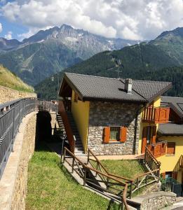Residence Mulino - AbcAlberghi.com