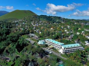 Niseko Grand Hirafu Hotels