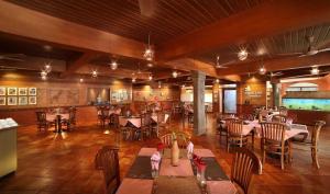 Uday Suites - The Airport Hotel, Отели  Тривандрум - big - 24