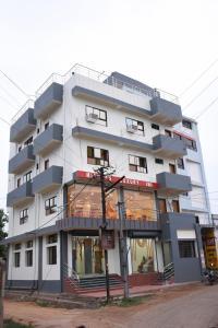 Auberges de jeunesse - Luxury Inn
