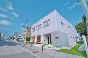 Hostel 1889, Hostels - Fujiyoshida