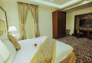 Rest Night Hotel Apartment, Апарт-отели  Эр-Рияд - big - 121