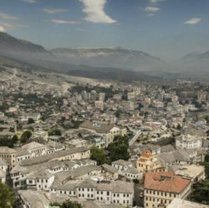 Gjirokastra Apartments - Tepelenë