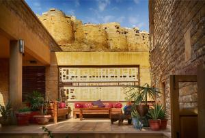 1st Gate Home- Fusion, Hotel  Jaisalmer - big - 36