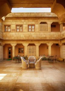 1st Gate Home- Fusion, Hotel  Jaisalmer - big - 35