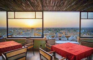 1st Gate Home- Fusion, Hotel  Jaisalmer - big - 54