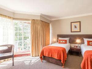 Standard Double or Twin Room Glenburn Lodge & Spa