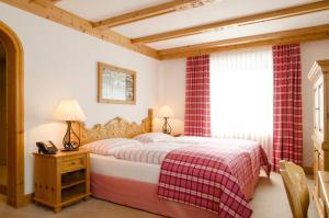 Crystal Hotel superior - St. Moritz