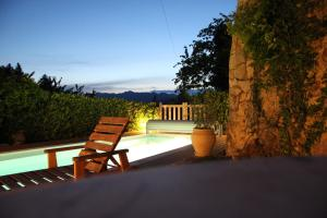 Accommodation in Prades