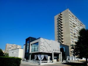 Отель Кокон