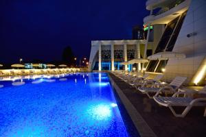 The Grand Gloria Hotel, Hotely  Batumi - big - 44