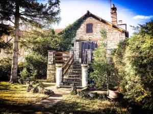 obrázek - Maison de vacances en pierres