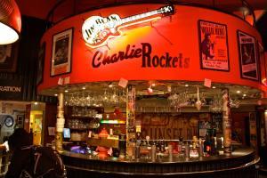 Charlie Rockets Youth Hostel, 8000 Brügge