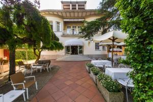 Hotel Villa Mabapa - Venice-Lido