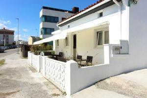 obrázek - Apartamento de playa con terraza 21m2 y barbacoa